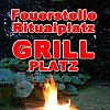 Eventlocation - Grillplatz - Partyraum